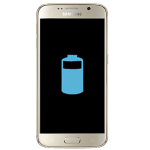 Galaxy S6 byta batteri
